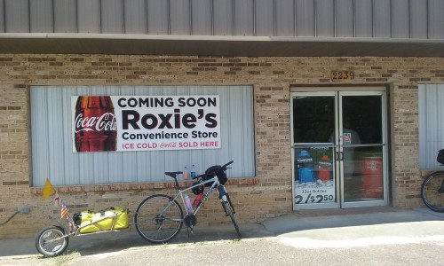 Roxie's shop